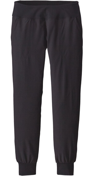 Patagonia W's Happy Hike Studio Pant Black